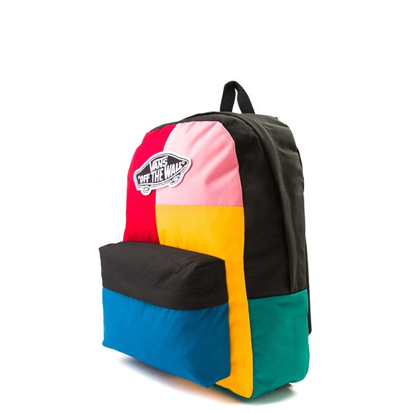 alternate view Vans Realm Patchy BackpackALT2