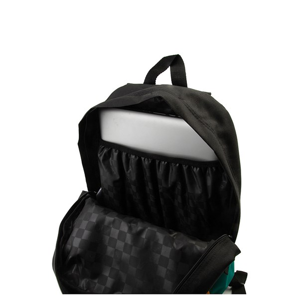 alternate view Vans Realm Patchy BackpackALT3