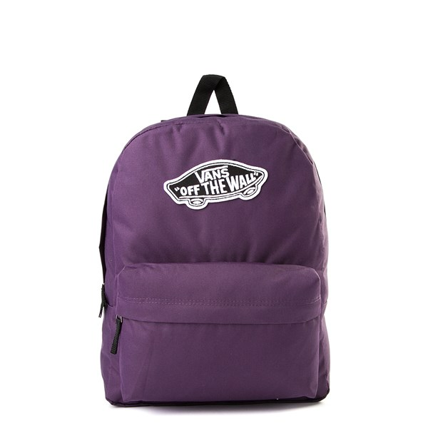 Vans Realm Backpack - Purple