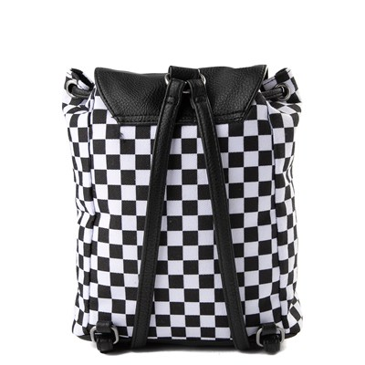 Alternate view of Vans Mini Chex Backpack