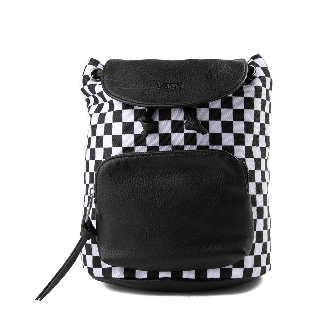 Vans Mini Chex Backpack