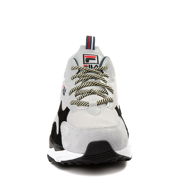 alternate view Mens Fila Ray Tracer Athletic ShoeALT4