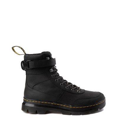 Main view of Dr. Martens Combs Tech CJ Beauty Boot
