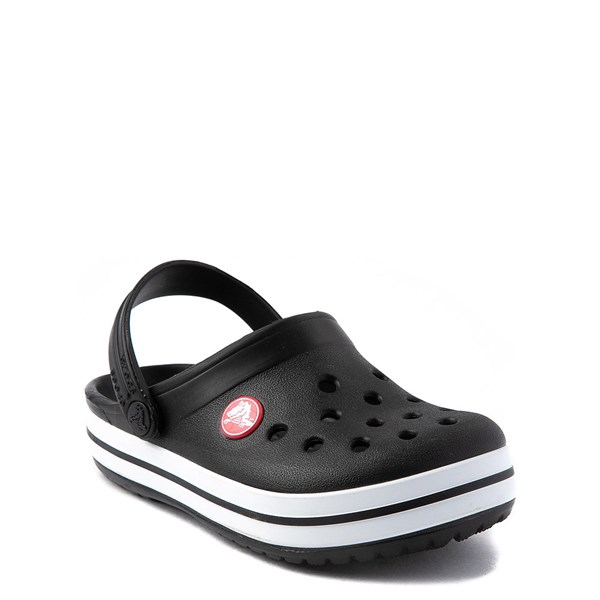alternate view Crocs Crocband™ Clog - Baby / Toddler / Little KidALT1