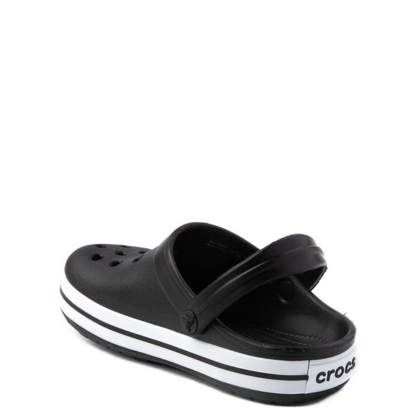 alternate view Crocs Crocband™ Clog - Baby / Toddler / Little KidALT2