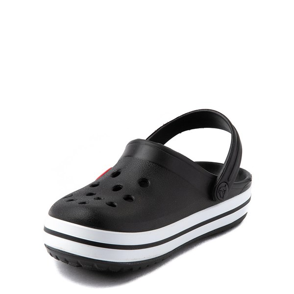 alternate view Crocs Crocband™ Clog - Baby / Toddler / Little KidALT3