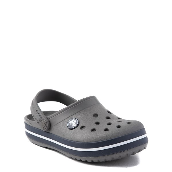 Alternate view of Crocs Crocband™ Clog - Baby / Toddler / Little Kid