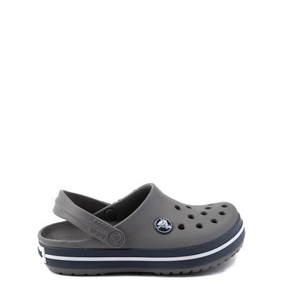 Main view of Toddler/Youth Crocs Crocband™ Clog