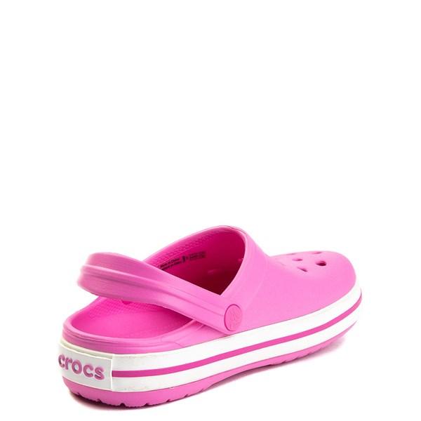 alternate view Crocs Crocband™ Clog - Baby / Toddler / Little KidALT2