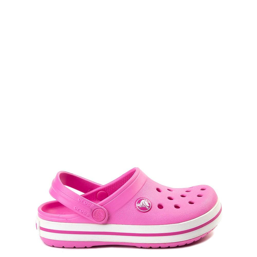 Crocs Crocband™ Clog - Baby / Toddler / Little Kid - Pink