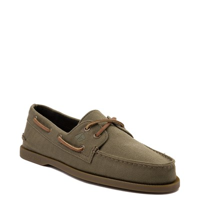 Alternate view of Mens Sperry Top-Sider Authentic Original Surplus Boat Shoe