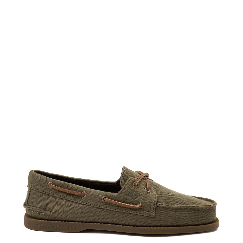 Mens Sperry Top-Sider Authentic Original Surplus Boat Shoe