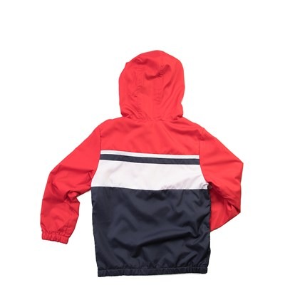 Alternate view of Boys Youth Fila Windbreaker