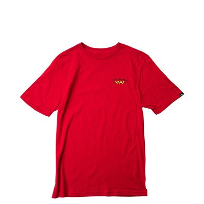 Main view of Disney x Vans Youth Tee