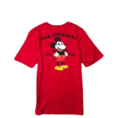 Alternate view of Disney x Vans Youth Tee