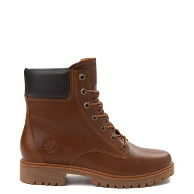 "Main view of Womens Timberland Jayne 6"" Boot - Brown"
