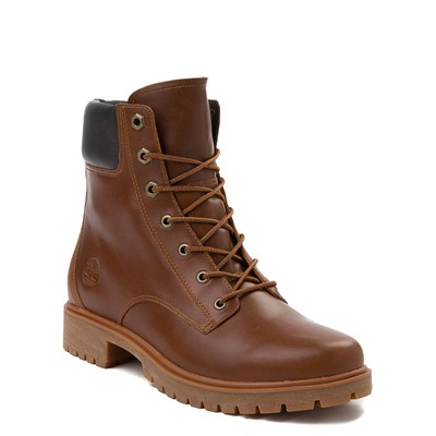 "Alternate view of Womens Timberland Jayne 6"" Boot - Brown"