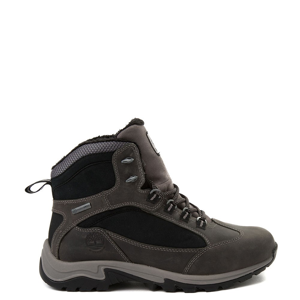 Womens Timberland Mt. Maddsen Hiker Boot