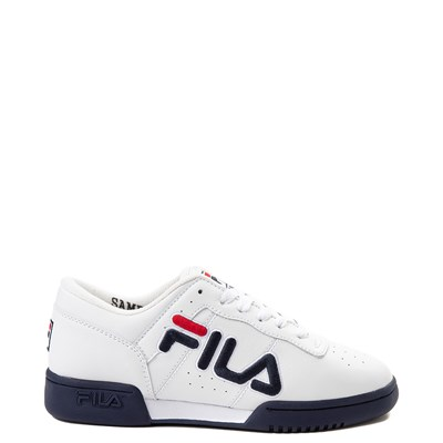Fila Original Fitness Athletic Shoe - Little Kid