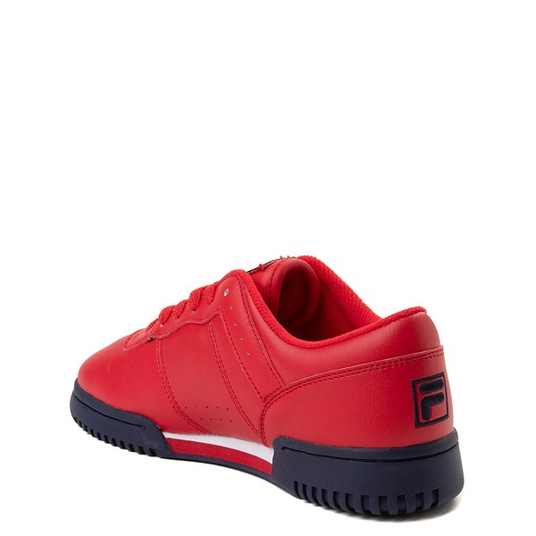 alternate view Fila Original Fitness Athletic Shoe - Little KidALT2