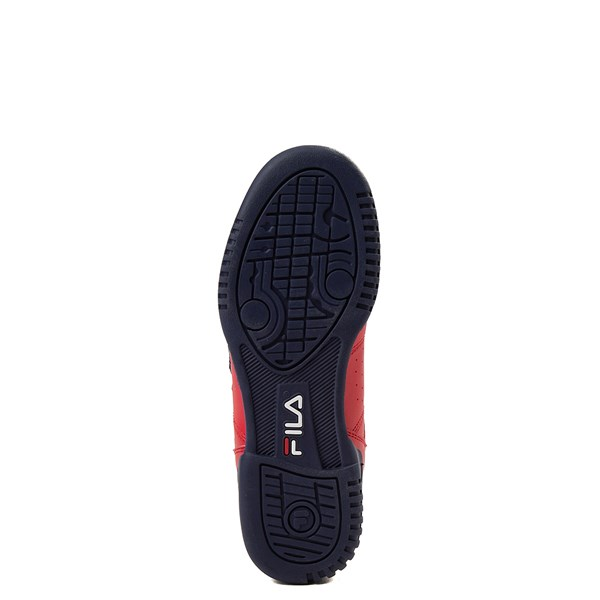 alternate view Fila Original Fitness Athletic Shoe - Little KidALT5