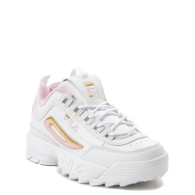 Alternate view of Tween Fila Disruptor II Athletic Shoe