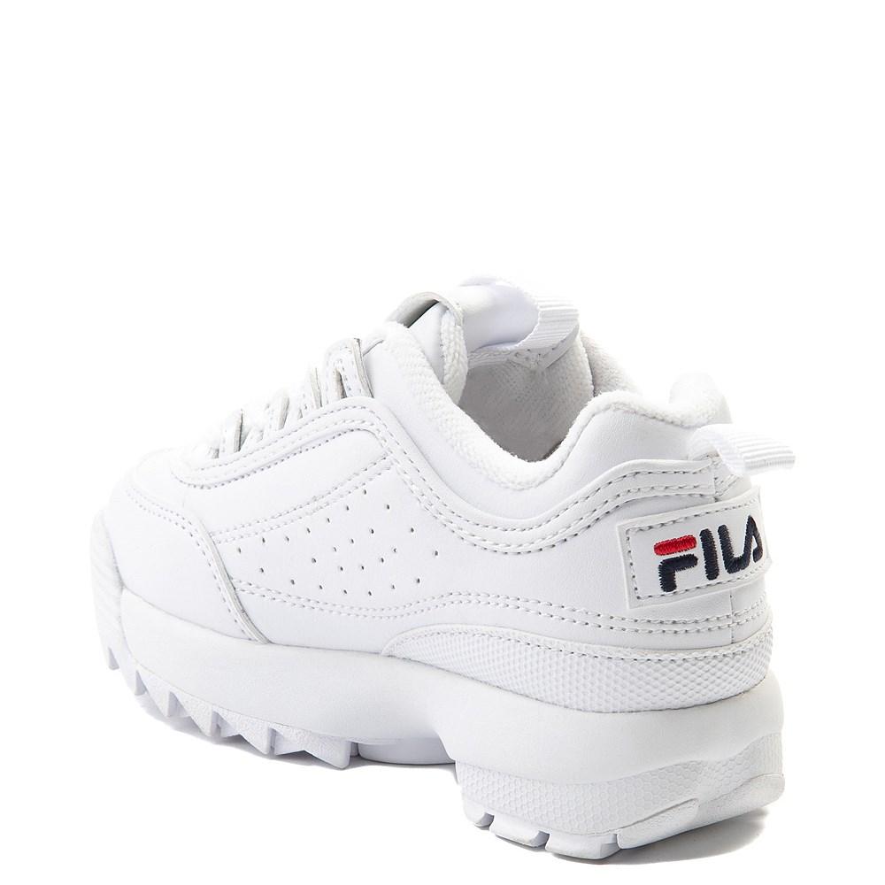 Fila Disruptor 2 Athletic Shoe - Baby