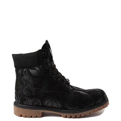 "Main view of Mens Timberland x NBA East Vs. West 6"" Boot"