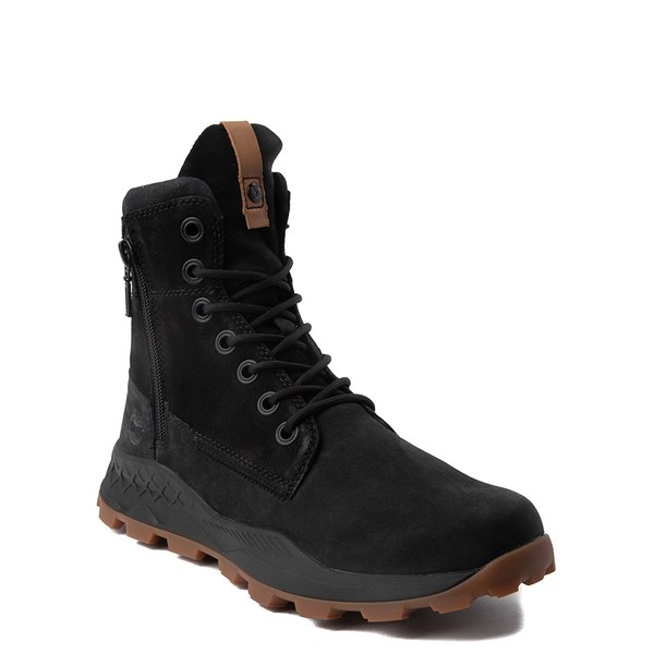 Alternate view of Mens Timberland Brooklyn Zip Boot