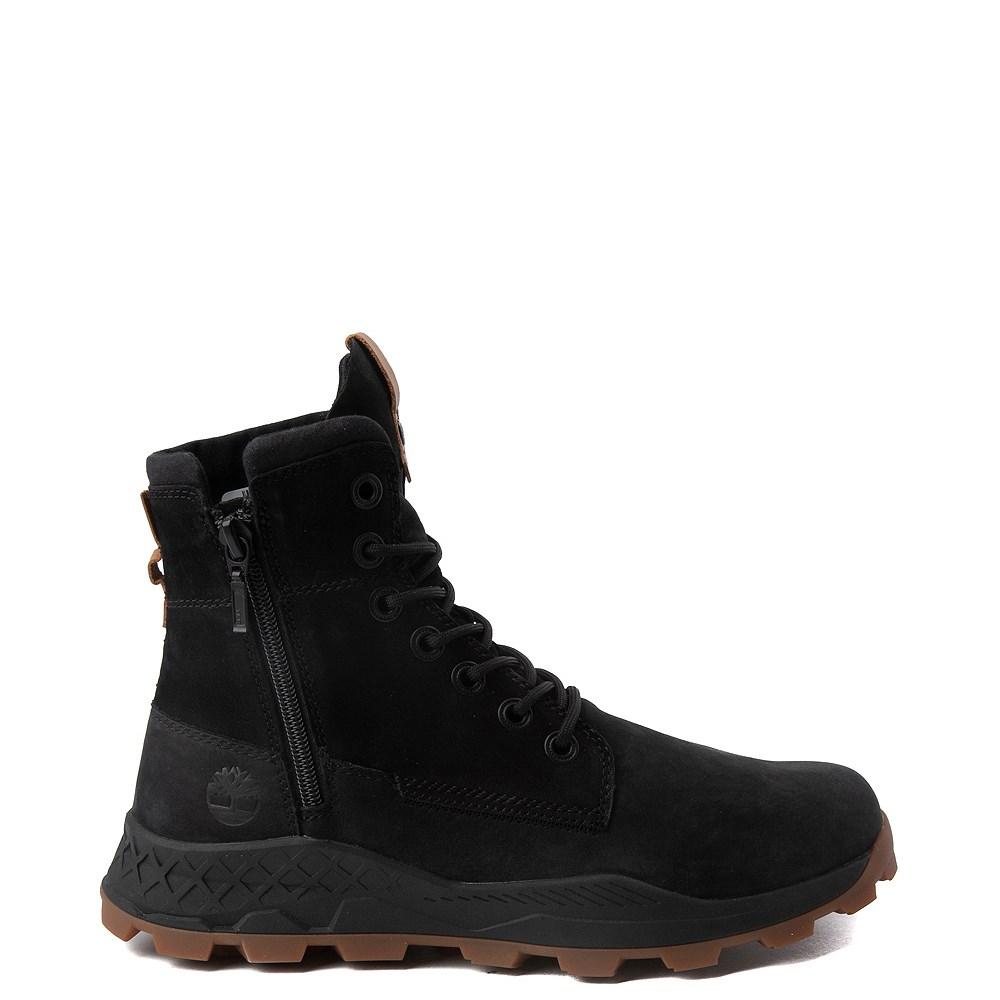 Mens Timberland Brooklyn Zip Boot