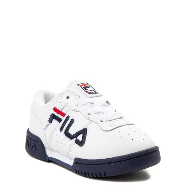 alternate view Fila Ofit Athletic Shoe - Baby / ToddlerALT1
