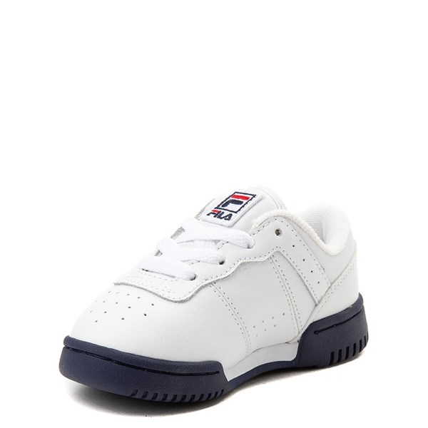 alternate view Fila Ofit Athletic Shoe - Baby / ToddlerALT3