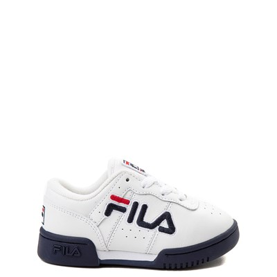 Main view of Toddler Fila Ofit Athletic Shoe