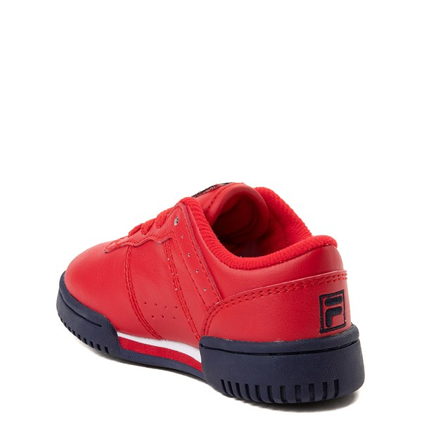 alternate view Fila Ofit Athletic Shoe - Baby / ToddlerALT2