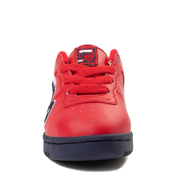 alternate view Fila Ofit Athletic Shoe - Baby / ToddlerALT4
