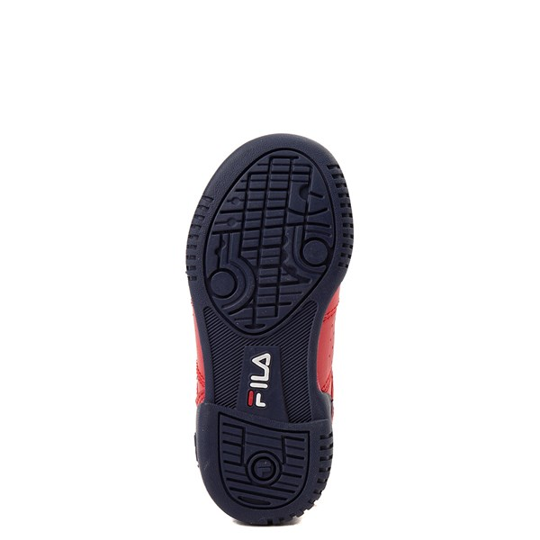 alternate view Fila Ofit Athletic Shoe - Baby / ToddlerALT5
