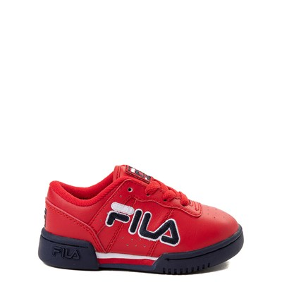 Toddler Fila Ofit Athletic Shoe