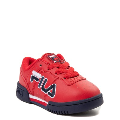 Alternate view of Toddler Fila Ofit Athletic Shoe