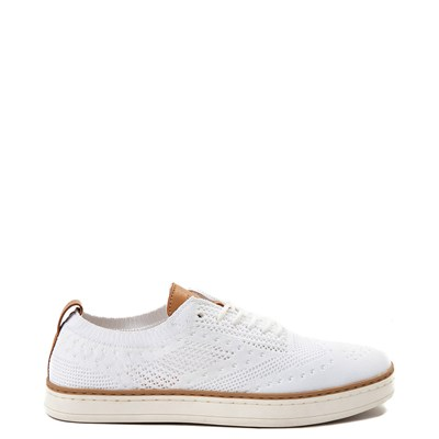 Main view of Womens Vlado Bella Casual Shoe - White