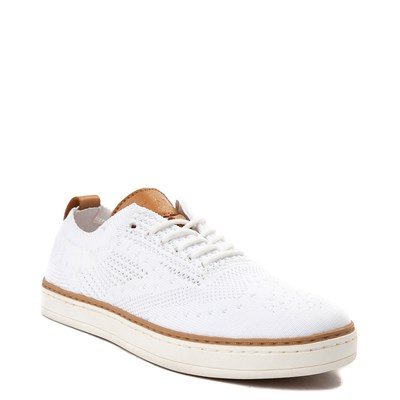 Alternate view of Womens Vlado Bella Casual Shoe - White