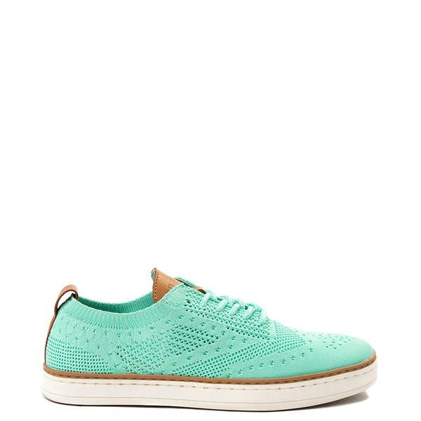 Main view of Womens Vlado Bella Casual Shoe - Mint