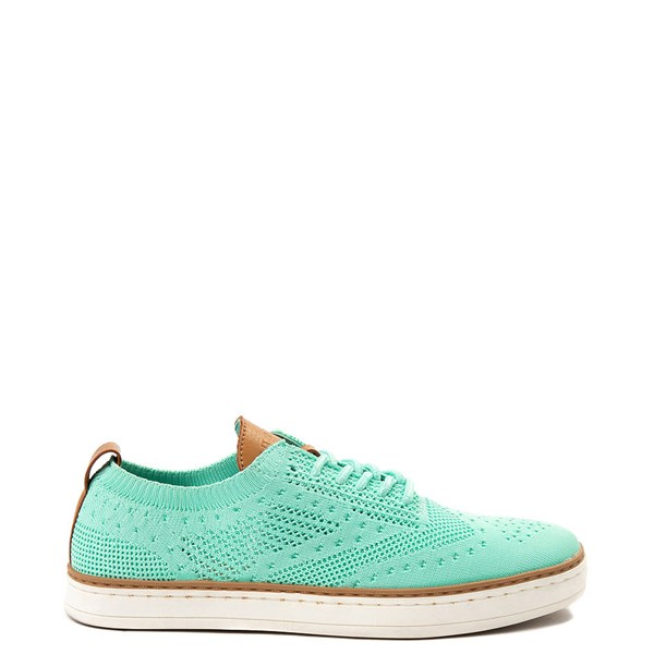 Main view of Womens Vlado Bella Casual Shoe - Mint
