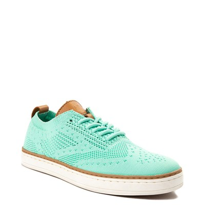 Alternate view of Womens Vlado Bella Casual Shoe - Mint