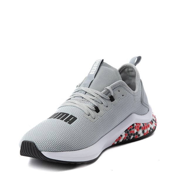 alternate view Mens Puma Hybrid NX Athletic ShoeALT3