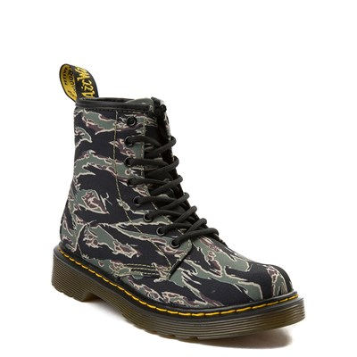 Alternate view of Youth Dr. Martens 1460 8-Eye Boot