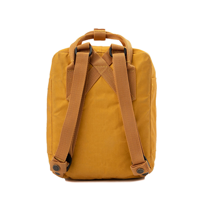 Alternate view of Fjallraven Kanken Mini Backpack - Ochre Yellow