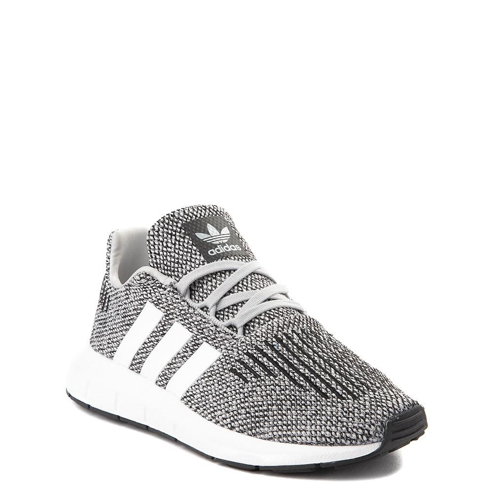4506c8a930 adidas Swift Run Athletic Shoe - Little Kid