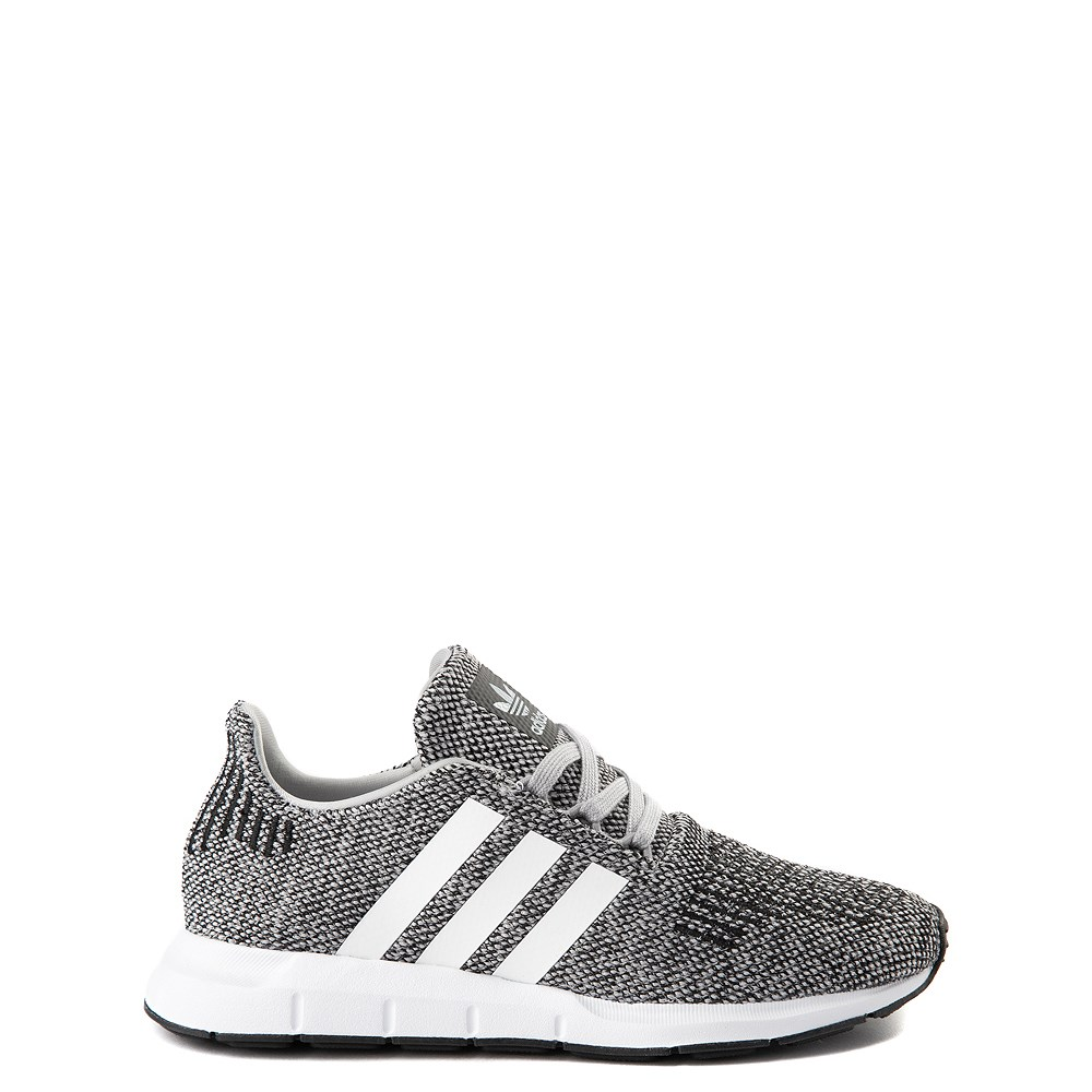 27f25e4c5902a adidas Swift Run Athletic Shoe - Big Kid