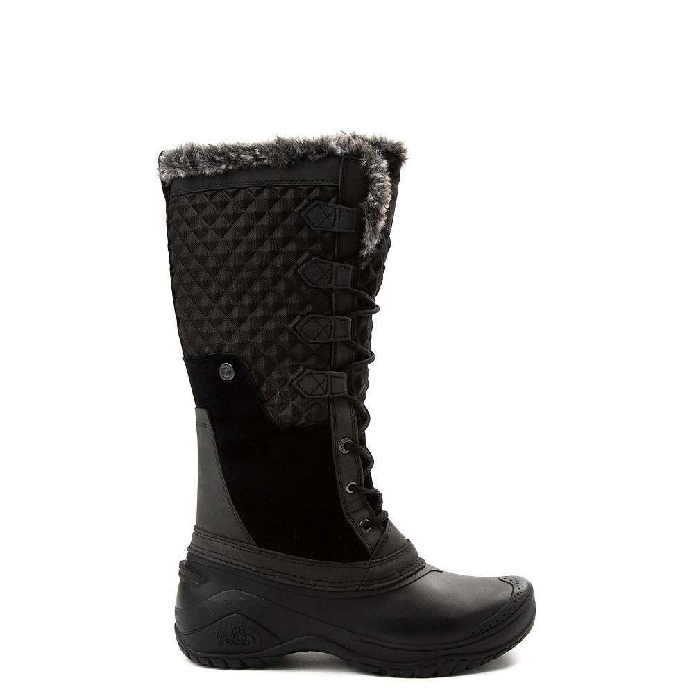 Womens The North Face Shellista III Tall Boot