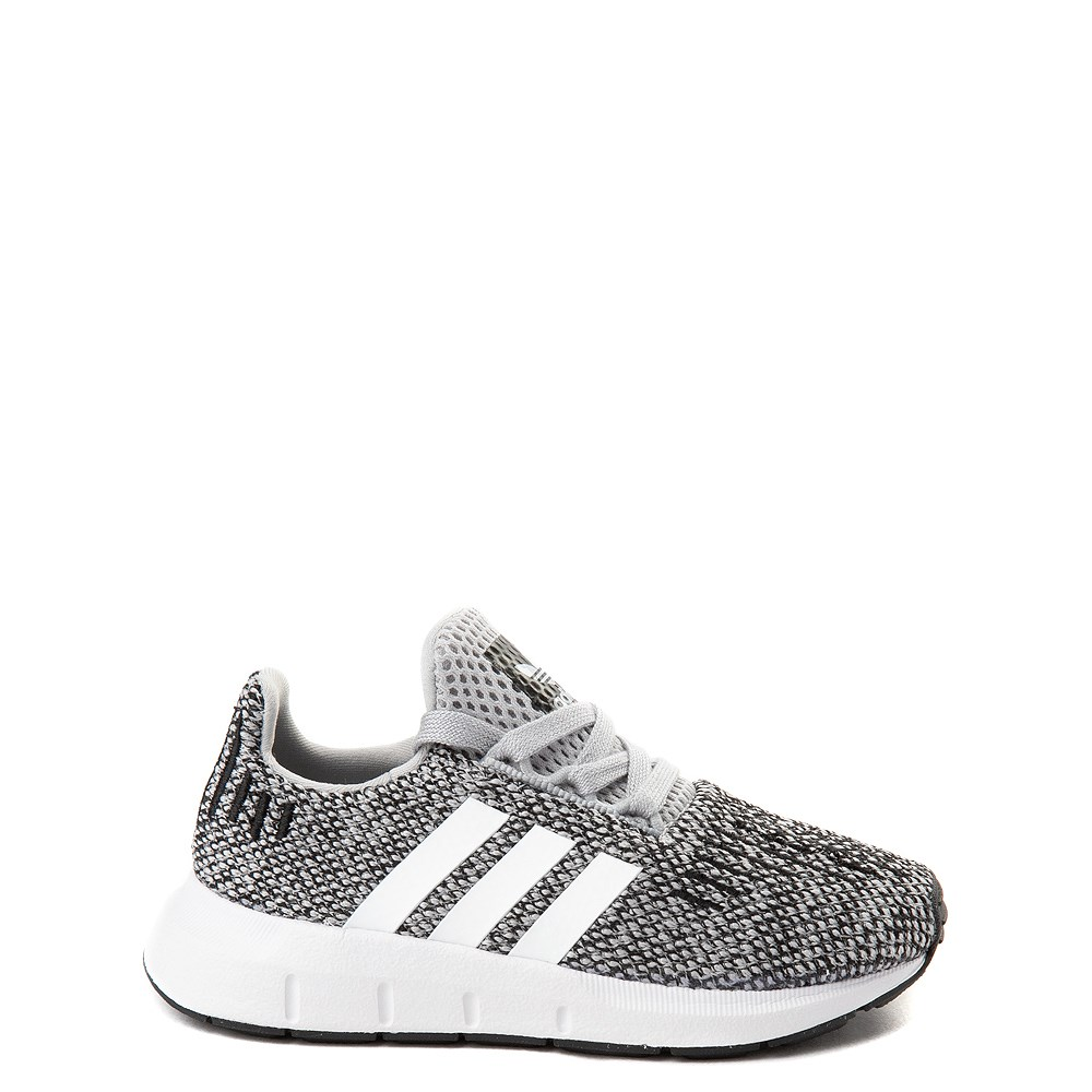 f73144e2482b adidas Swift Run Athletic Shoe - Baby   Toddler